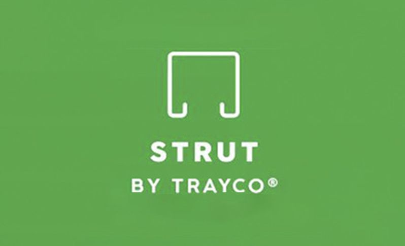 STRUT by Trayco